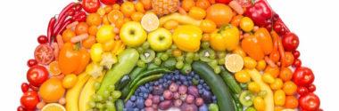Nutrition ~ Nutrición