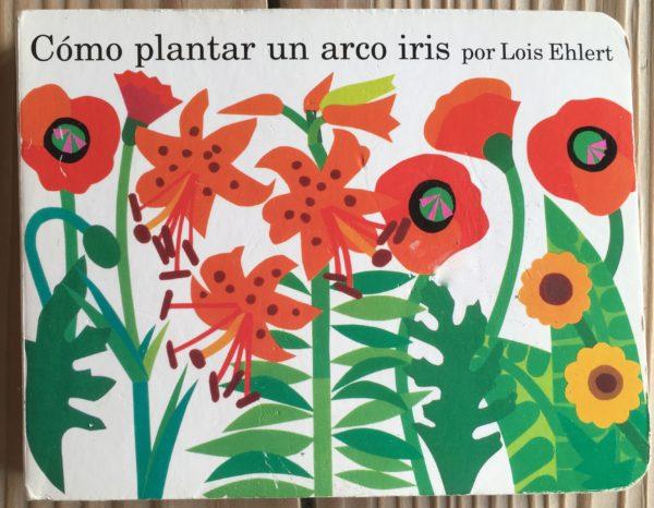 Como plantar arco iris
