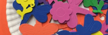 Spring Flowers ~ Arte de primavera
