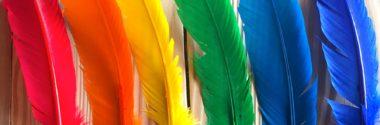 Rainbows ~ Los Arco Iris