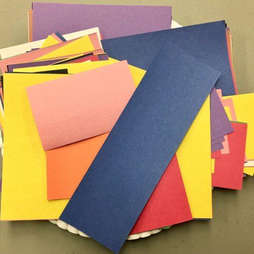 Paper ~ Papel