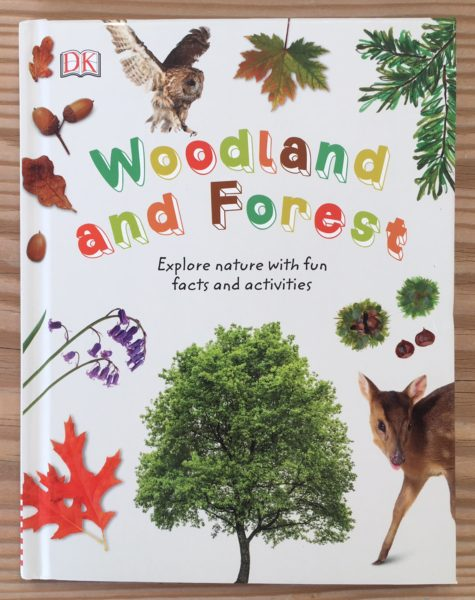 Forest Botany in a Book