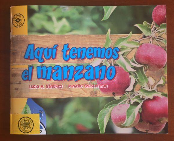 El manzano viene del arbol