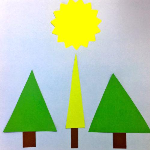 Trees ~ Árboles