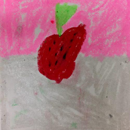 Strawberry Fresa