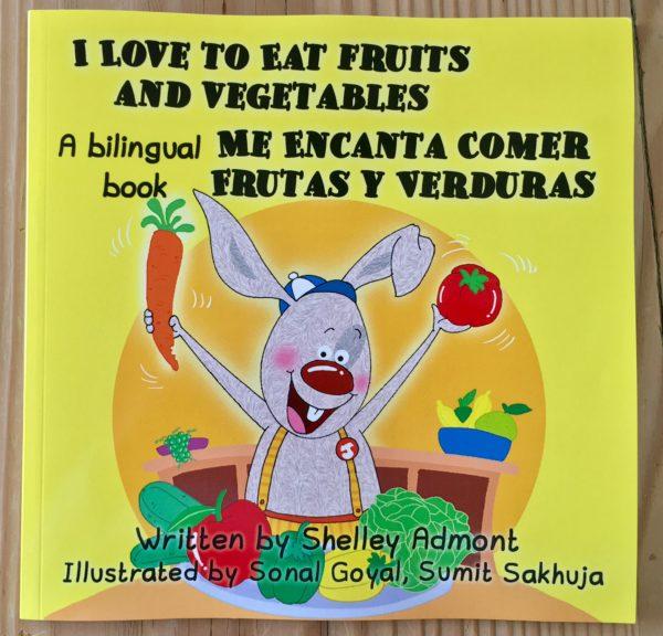 I Love to Eat.. Me encanta comer
