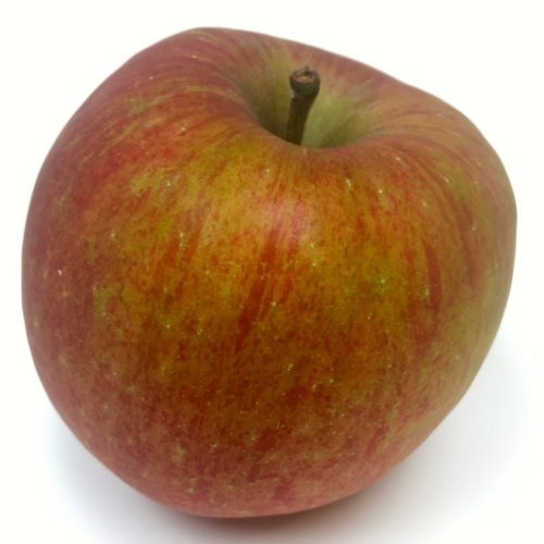 Apple Manzana