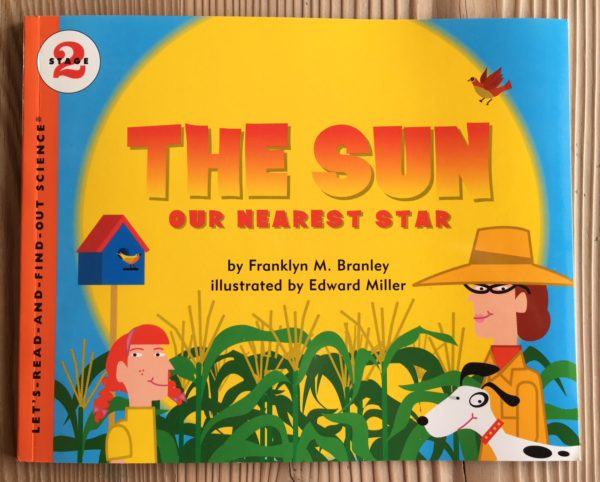 The Sun--Nonfiction