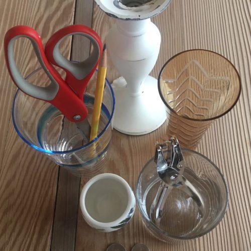 Circle Tools ~ Herramientas para círculos