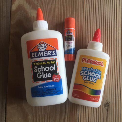 Glue ~ Goma