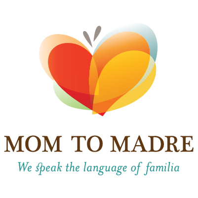 Mom to Madre Logo